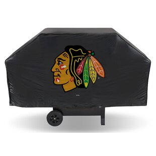 NHL Economy Grill Cover Fits up to 68 ByRico Industries Inc