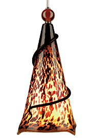Tech Lighting Ovation 1-Light Cone Pendant