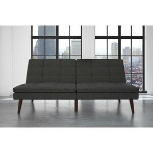 Makenzie Convertible Sofa by Zipcode Design