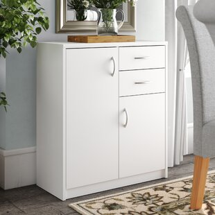 Kiel-3 Chest Of Drawers By All Home