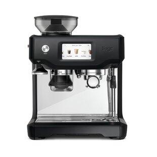 The Barista Touch Espresso Coffee Machine