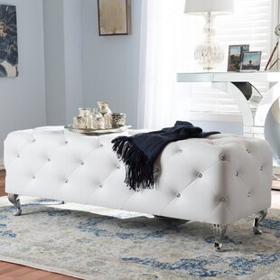 Wholesale Interiors Stella Bench