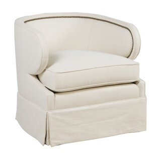 Monroe Swivel Glider By Gabby