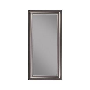 Modern Silver Full-Length Mirrors   AllModern