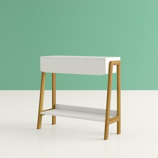 Mitul Slimline Console Table By Hashtag Home