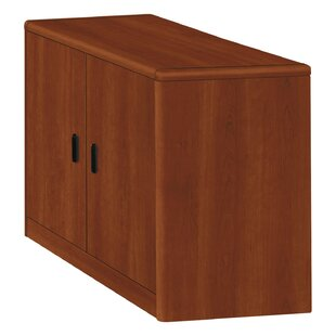 10700 Series 2 Door Credenza by HON 2019 Sale