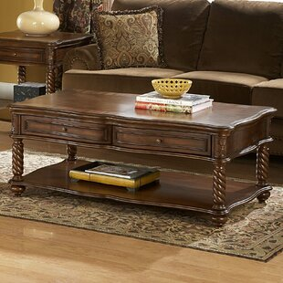 Dorset Coffee Table Astoria Grand