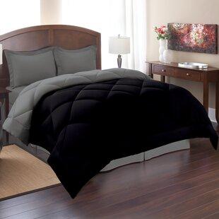 Cummington 3 Piece Reversible Comforter Set