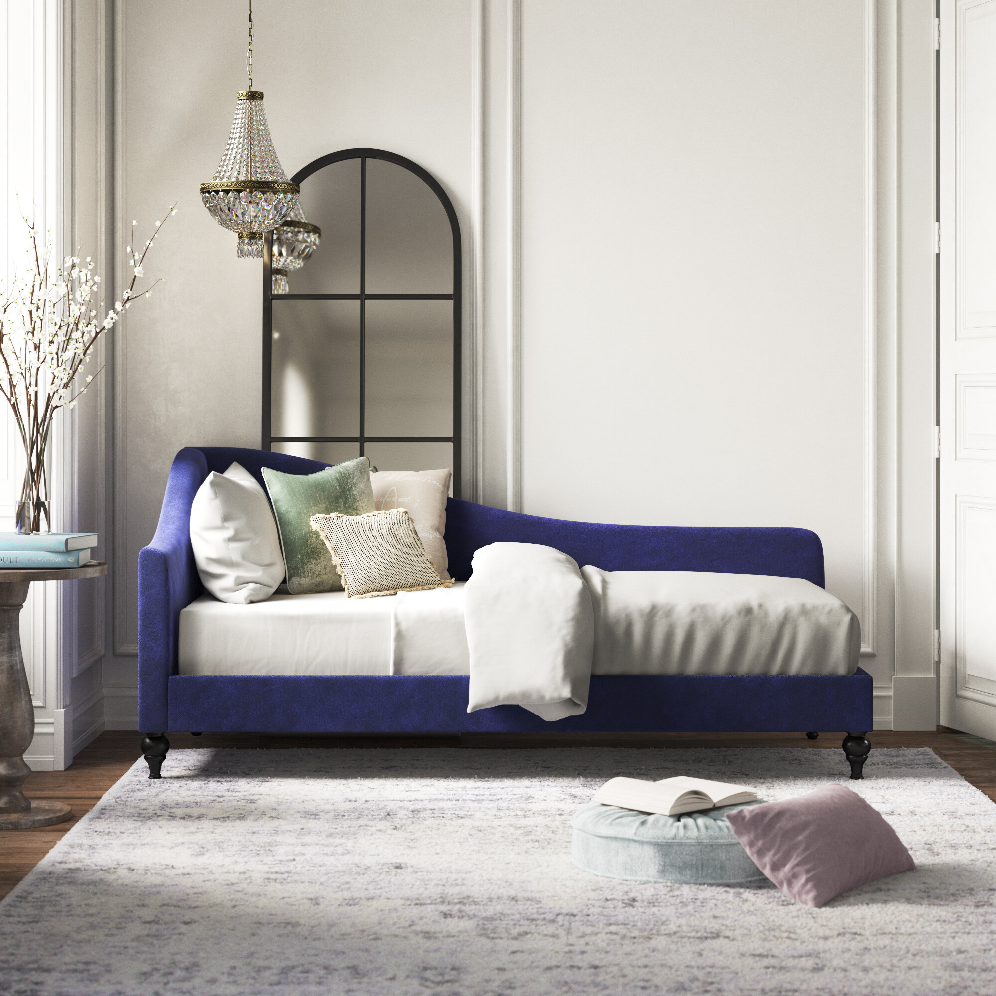 Kelly Clarkson Home Landis Twin Daybed Reviews Wayfair