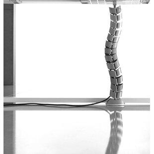 Kaitlin 72cm H X 8cm W Desk By Ebern Designs