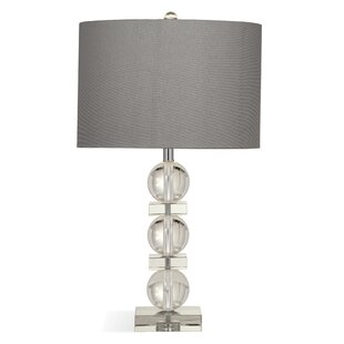 Compare & Buy Charleston 27 Table Lamp By House of Hampton