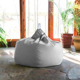 Freeport Park Maeve Outdoor Bean Bag Pati..