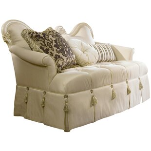 Lavelle Loveseat by Michael Amini