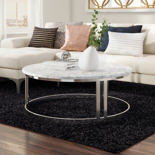 Noriega Coffee Table by Mercer41 Fresh