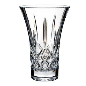 Lismore Flared Vase
