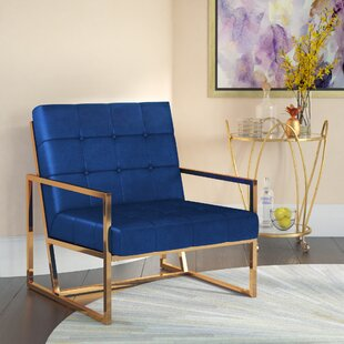 Jayleen Armchair by Willa Arlo Interiors
