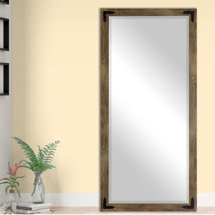Affordable Price Dumais Full Length Mirror By Gracie Oaks