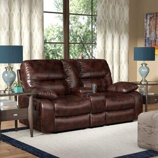 Benson Reclining Sofa by Red Barrel Studio