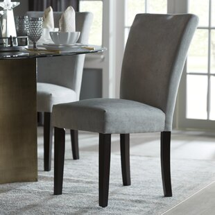 Danberry Upholstered Dining Chair (Set of 2)