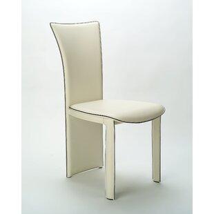 Deborah Upholstered Dining Chair (Set of ..