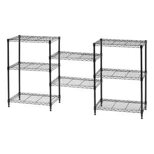 8 Shelf Rack 31.49