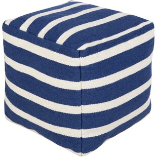 Check Prices Mccormick Pouf By Longshore Tides
