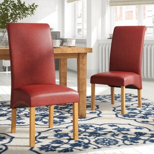 Collman Upholstered Dining Chair (Set Of 2) By Marlow Home Co.