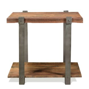 Clayton End Table by Williston..