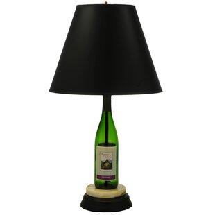Personalized Wine Bottle 25.5