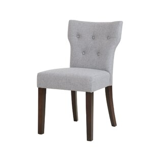 Compare & Buy Celeste Upholstered Dining Chair (Set of 2) by Latitude Run Reviews (2019) & Buyer's Guide