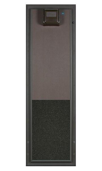 Plexidor Performance Electronic Pet Door Wall Mount Wayfair