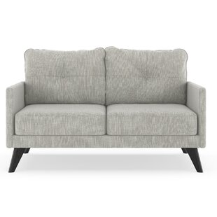 Charest Loveseat