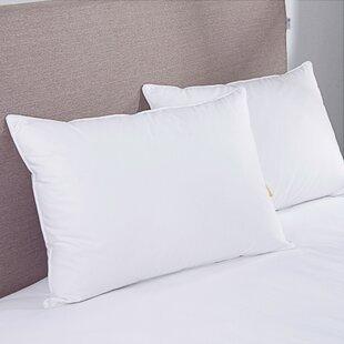 Alexei Medium Feather/Down Pillow (Set of 2)