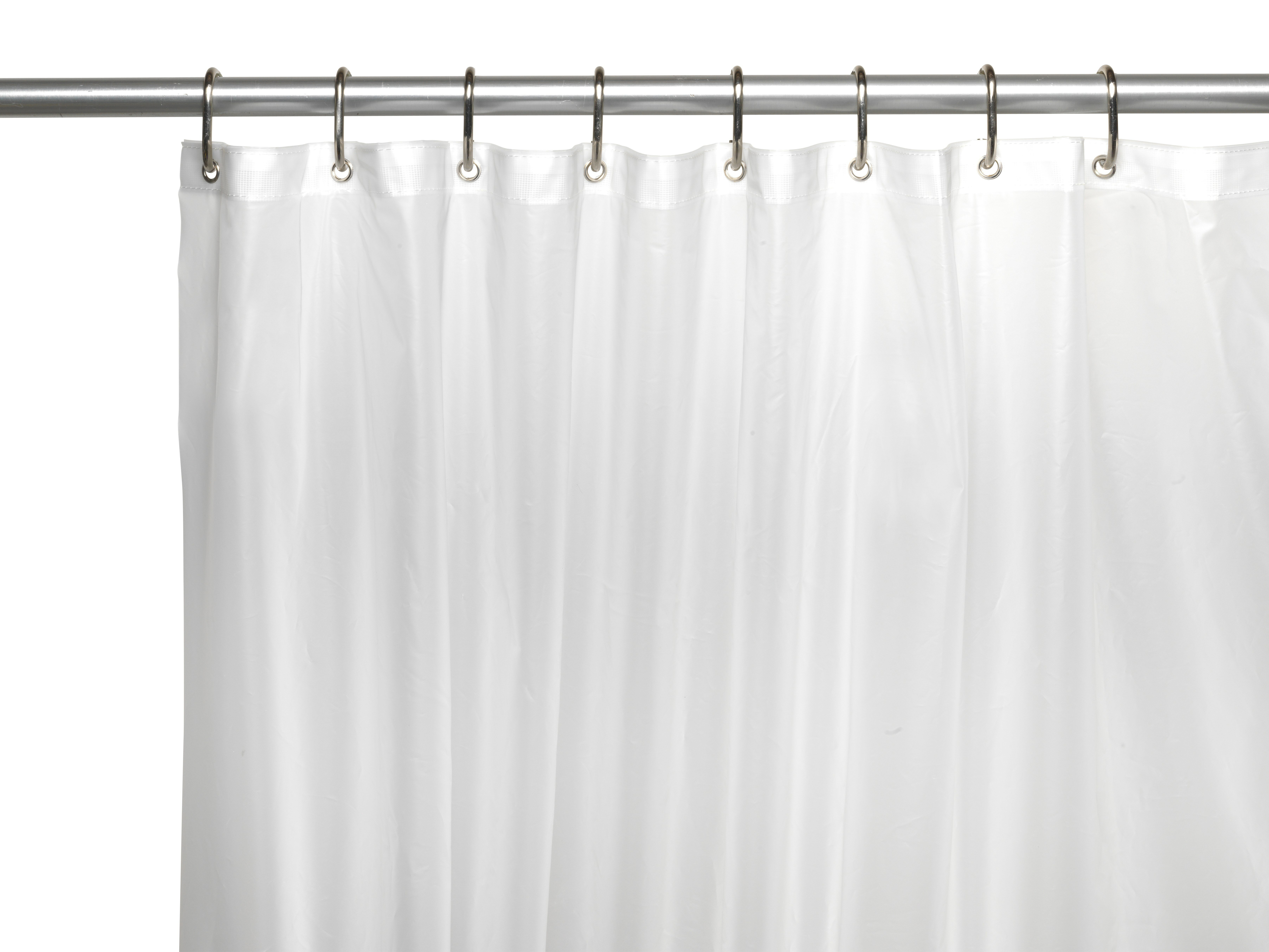 Weighted Bottom Shower Curtain Liners