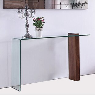 Gulley Console Table