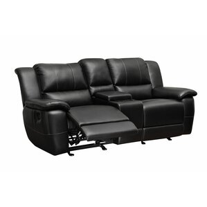 Robert Double Reclining Sofa by Wildon Home ?