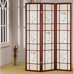 Winfield Room Divider by Bloomsbury Market