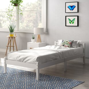 Review Frierson Bed Frame