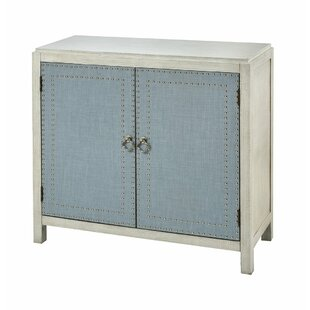 Hanks 2 Door Accent Cabinet by Ophelia & Co.