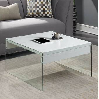 Mercury Row Cutlip 3 Piece Coffee Table Set Wayfair