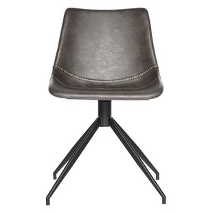 Kairi Swivel Side Chair (Set of 2) by Brayden Studio