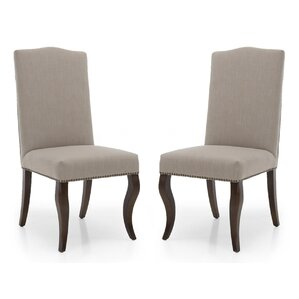 Desarae Upholstered Dining Chair (Set of 2) ..