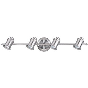 Looking for Lawrence 4-Light Vanity Light By Winston Porter