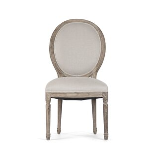 Nottingham Side Chair by Ophelia & Co. Fresh