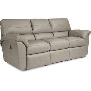 Reese LA-Z-TIME� Full Reclining Sofa by La-Z-Boy