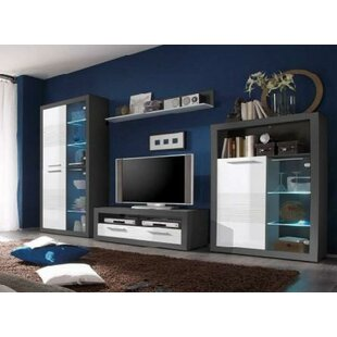 Reviews Bram Entertainment Center for TVs up to 65 by Latitude Run Reviews (2019) & Buyer's Guide
