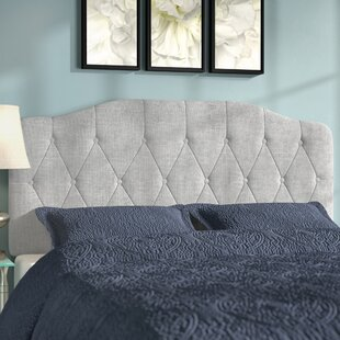 Check Prices Chesterwood Upholstered Panel Headboard by Willa Arlo Interiors