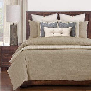 Gracie Oaks Aurillac Duvet Set