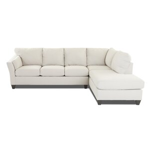 Mosley Sectional by Darby Home Co