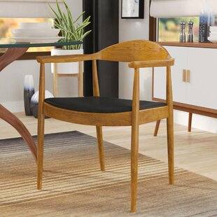Bertaux Arm Chair by Langley Street
